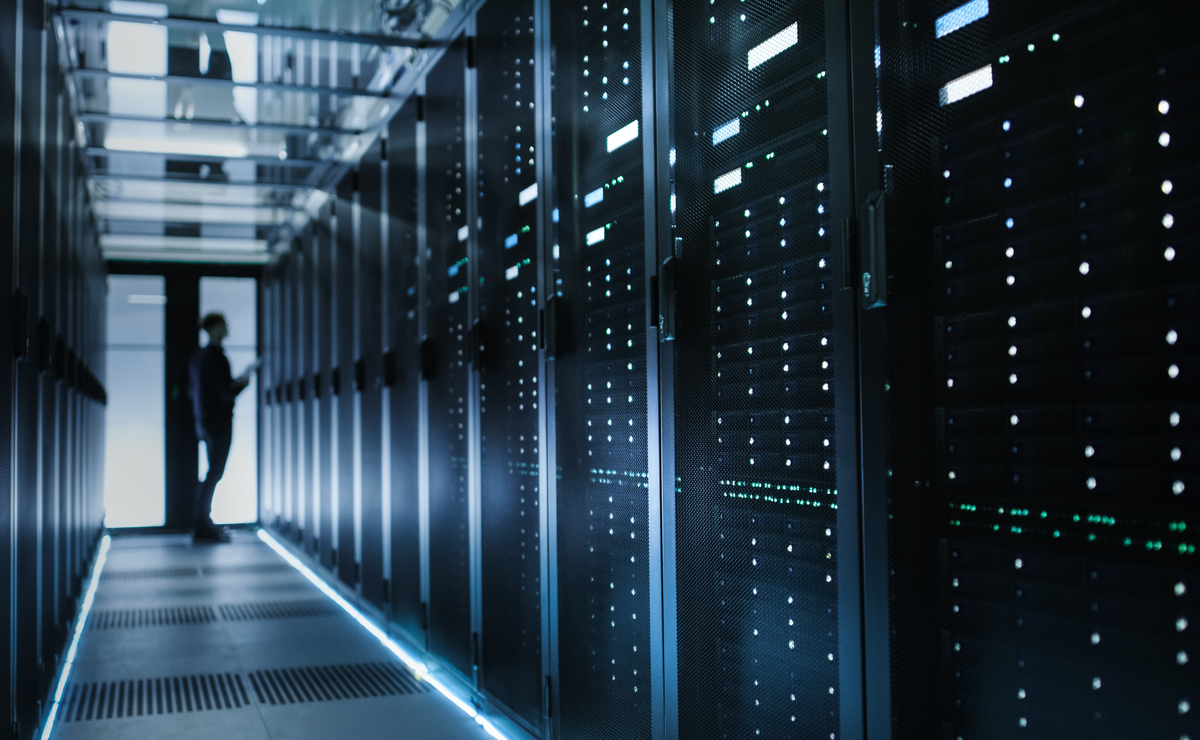 Flexential Becomes one the First Data Center Providers to Host an AI Workload Platform