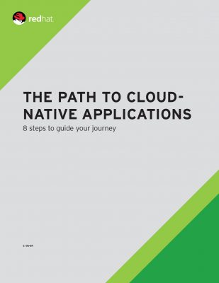 The Path To Cloud-Native Applications