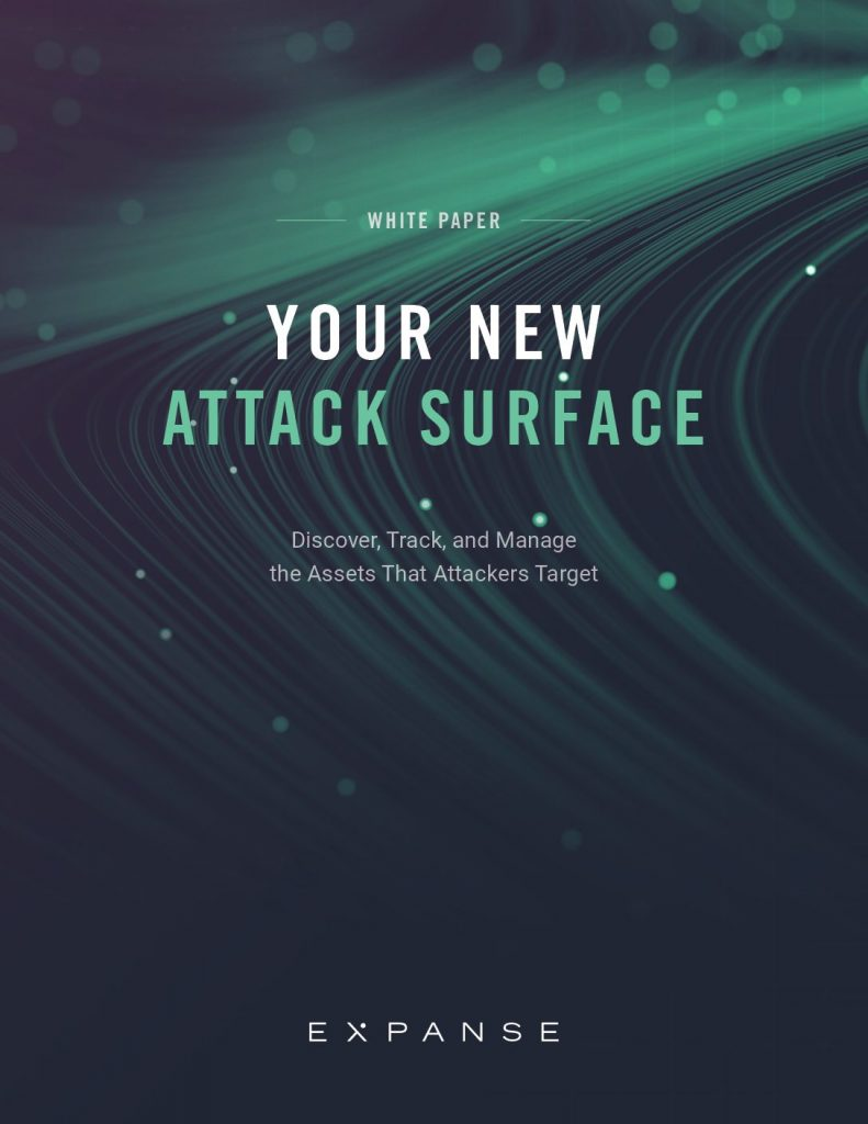 Your New Attack Surface