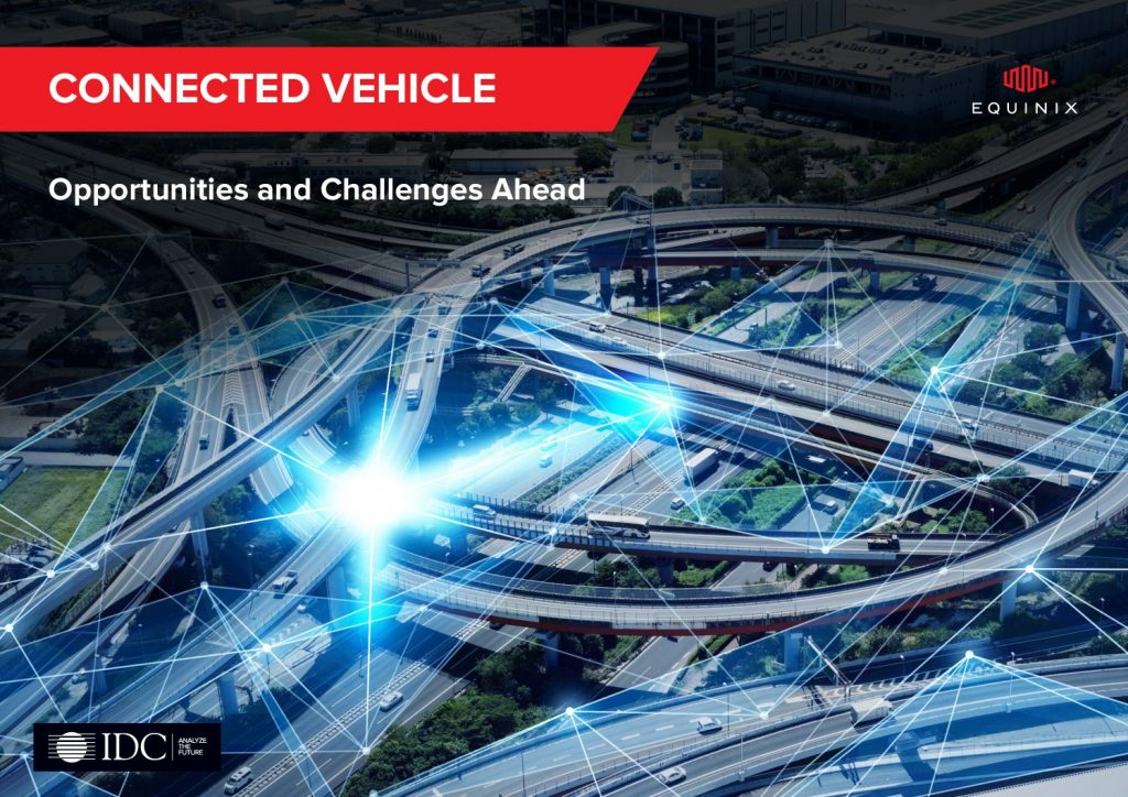 Connected Vehicle : Opportunities and Challenges Ahead