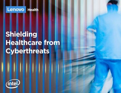 Shielding Healthcare from Cyberthreats