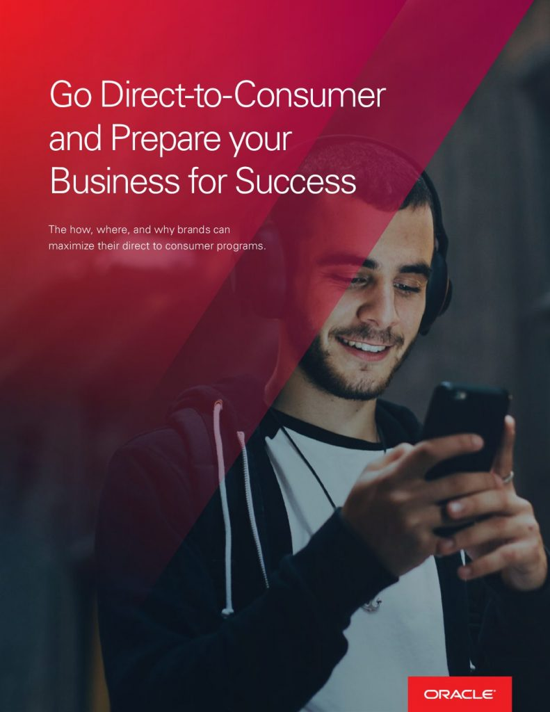 Go Direct-to-Consumer and Prepare your Business for Success
