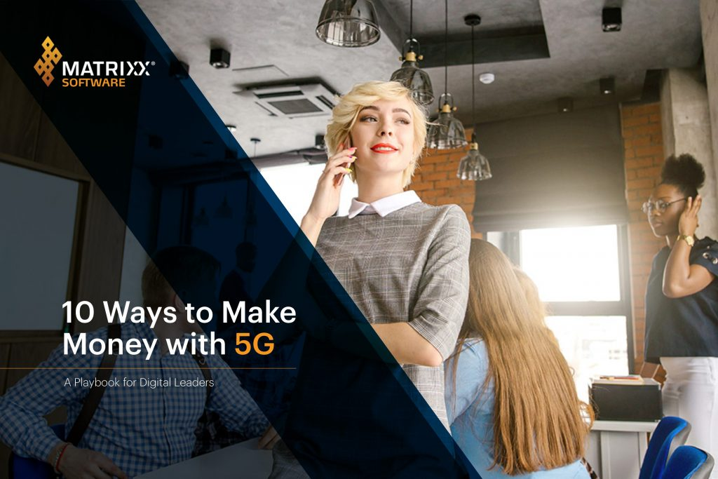 10 Ways to Make Money with 5G