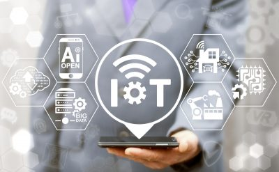 IoT Catching Up Big Time in Business World Despite Security Challenges