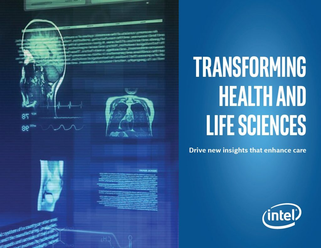 Transforming Health And Life Sciences