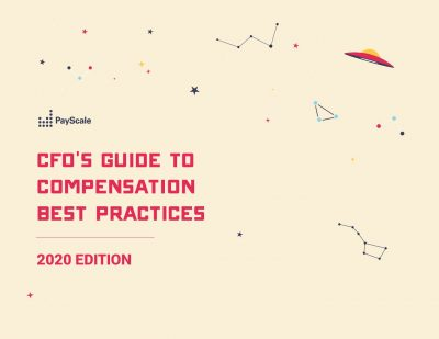 CFO Guide to Compensation Best Practices