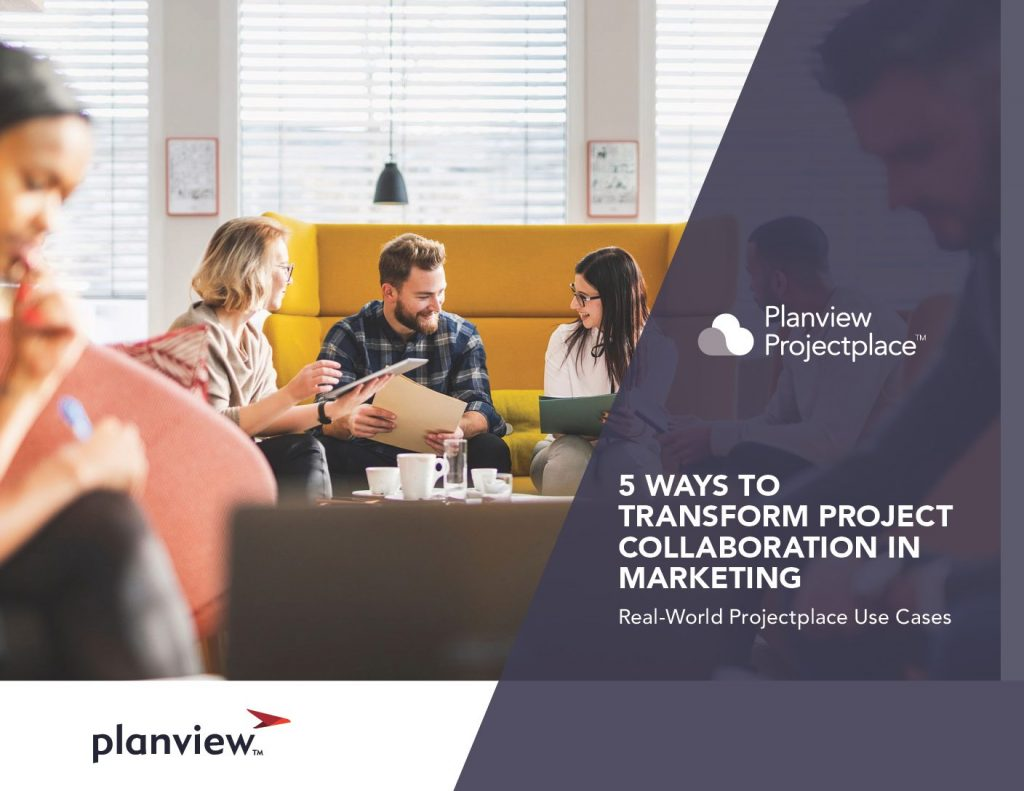 5 Way to Transform Project Collaboration in Marketing