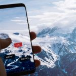 Snapchat Offers AR Experience Backed by Verizon