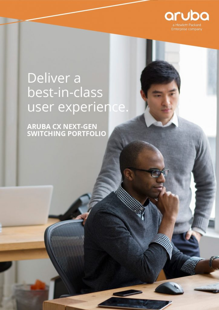 Deliver a best-in-class user experience