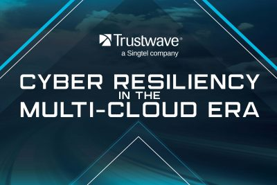 Cyber Resiliency in the Multi-Cloud Era