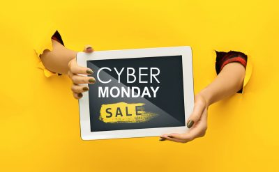 Cyber Monday Sales Hit A Record of $9.4 Billion