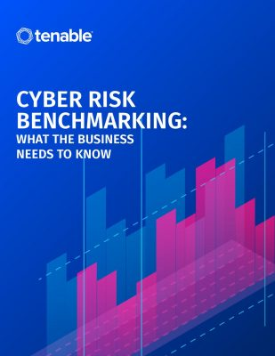 Cyber Risk Benchmarking: What the Business Needs to Know