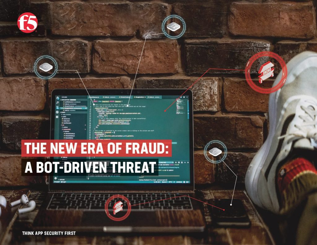 THE NEW ERA OF FRAUD: A BOT-DRIVEN THREAT