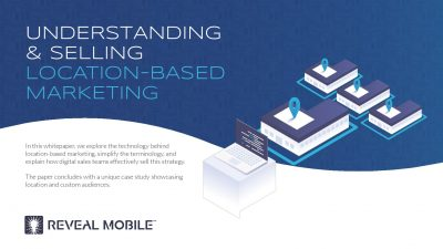 Understanding  and  Selling Location-Based Marketing