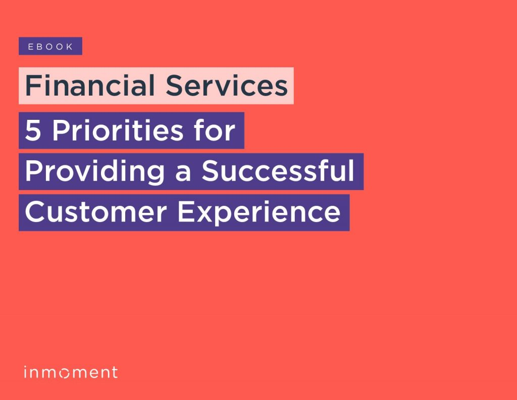 5 Priorities for Providing a Successful Customer Experience