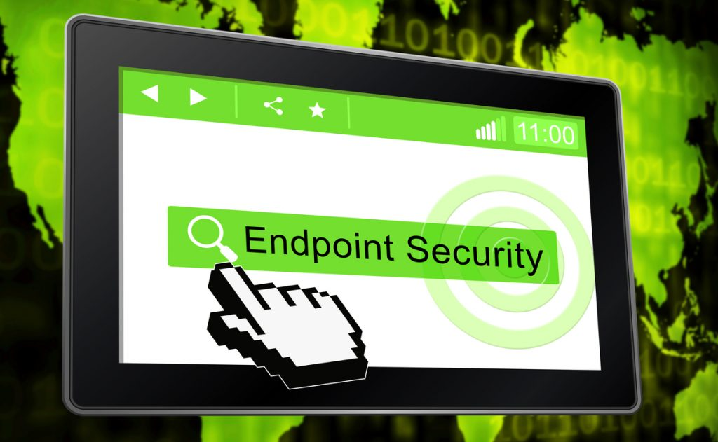 Endpoint Security: How Businesses are Tackling the Rising Threats?