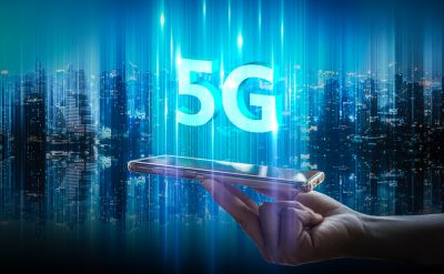 Cloud and 5G Set to Disrupt the Business Market Soon