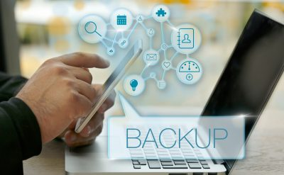 Data Backup Solutions: An Emerging Problem in 2020