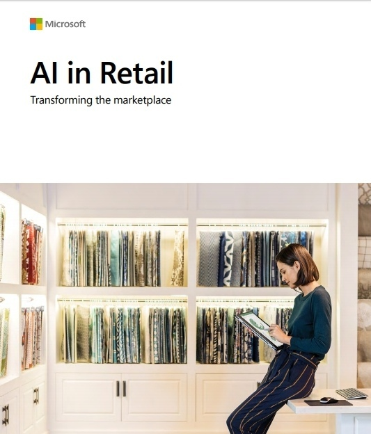 AI in Retail: Transforming the Marketplace