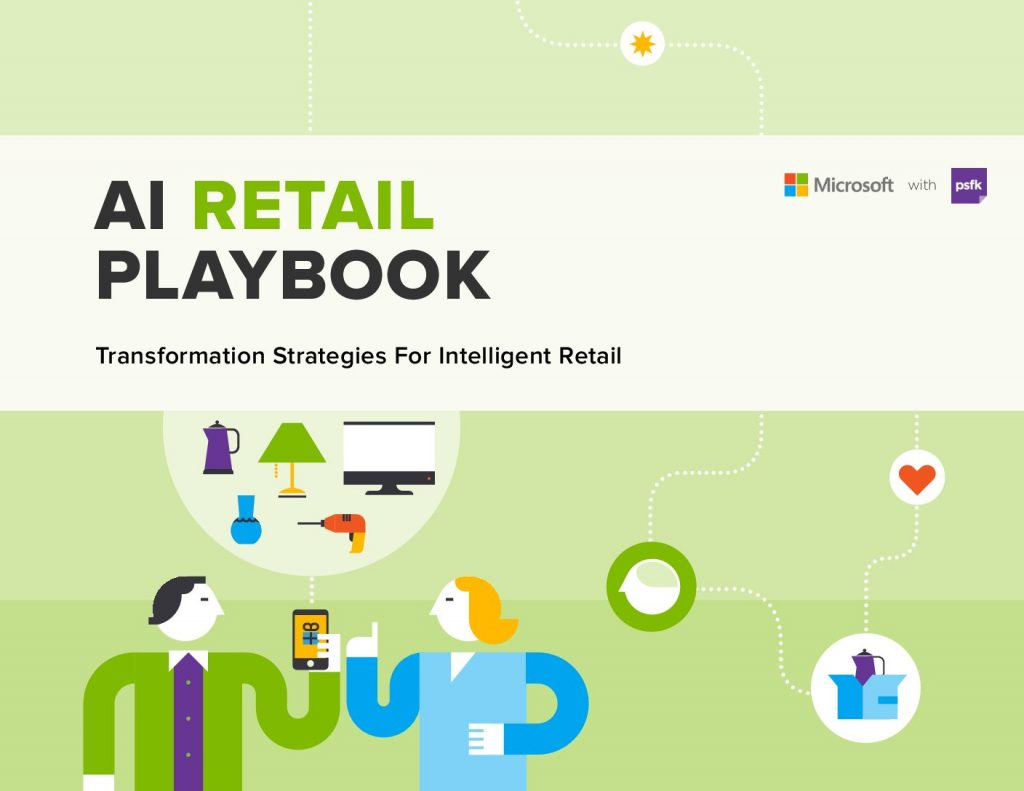 AI for Retail: Learn the scenarios that are driving today's digital consumer