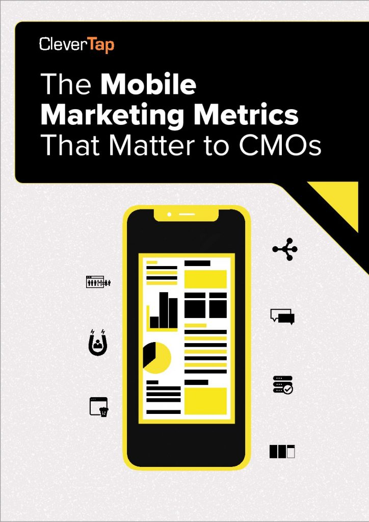 The Mobile Marketing Metrics That Matter to CMOs