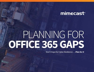 Planning For Office365 Gaps E-Book