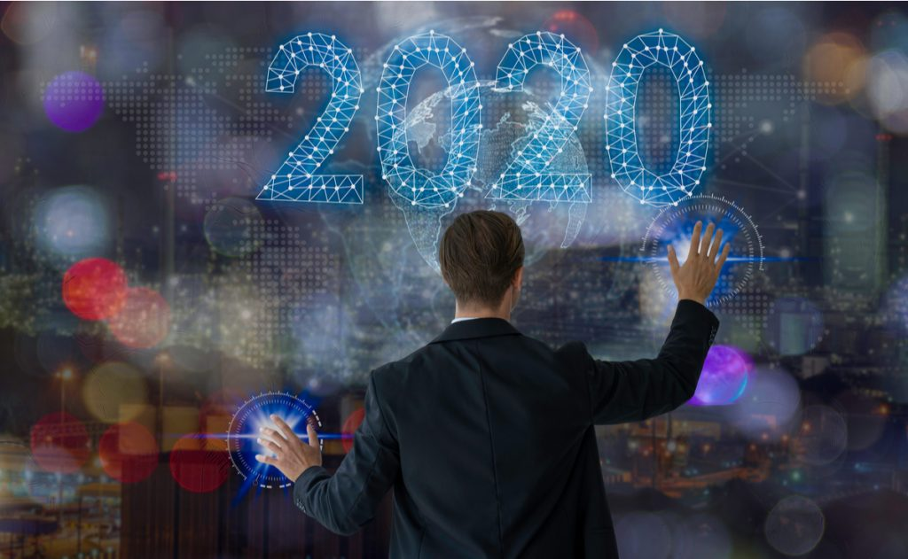 IoT- The 2020 Roadmap: A Compilation of Predictions and All That Businesses Need to Know
