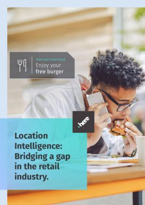 Location Intelligence: Bridging a gap in the retail industry