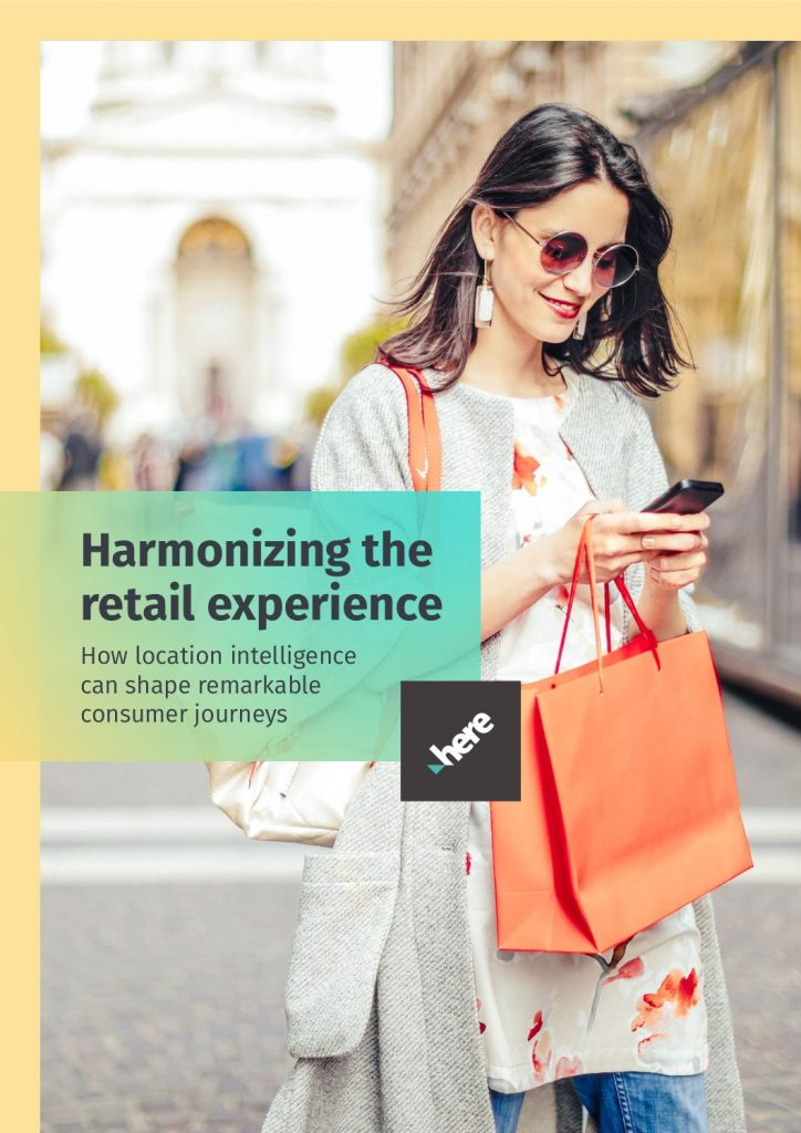 Harmonizing the Retail Experience