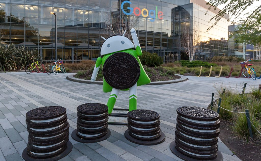 Cookie Might Crumble for Third-party Advertisers