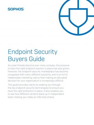 Endpoint Buyers Guide