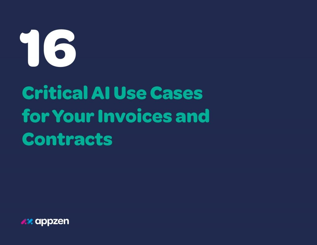 16 Critical Invoice Audit and Contract Compliance Use Cases