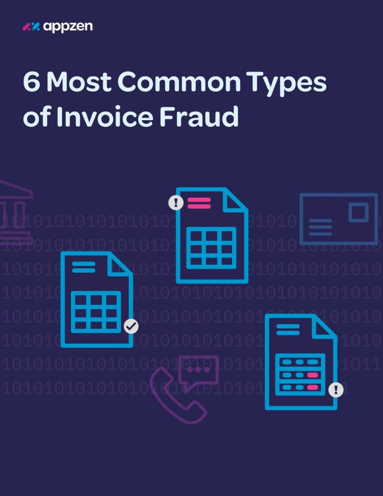 6 Common Types of Invoice Fraud