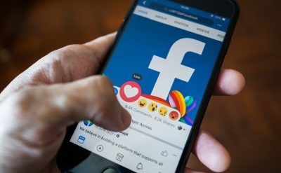 Big Data and Facebook – The Heavenly Pair that isn't quite in Heaven
