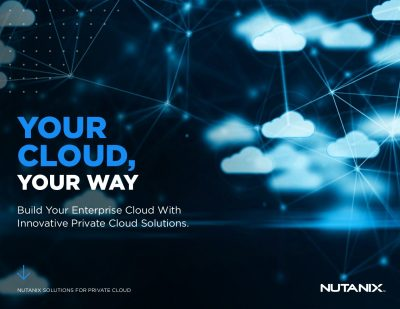Your Cloud, Your Way