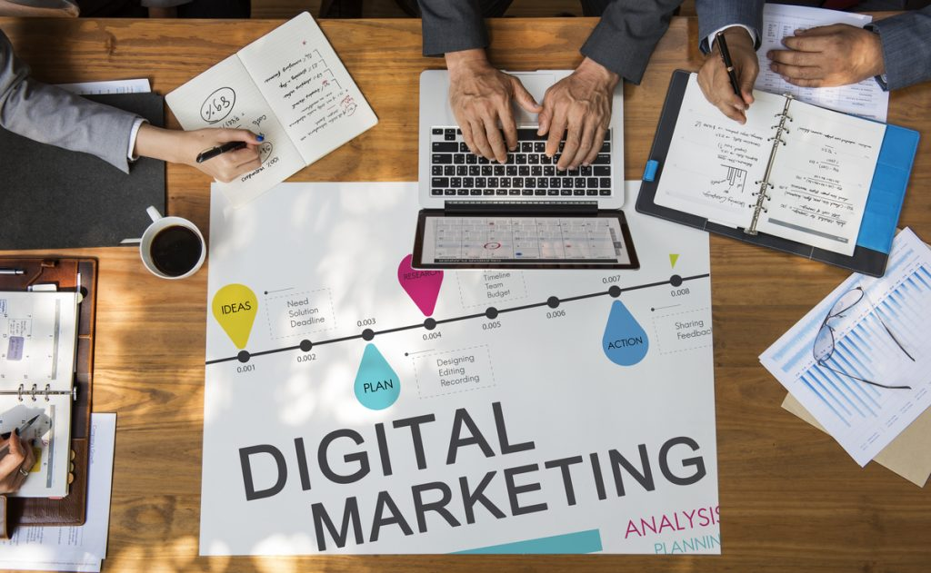 Uncovering Technologies that can Make a Difference to the Future of Digital Marketing