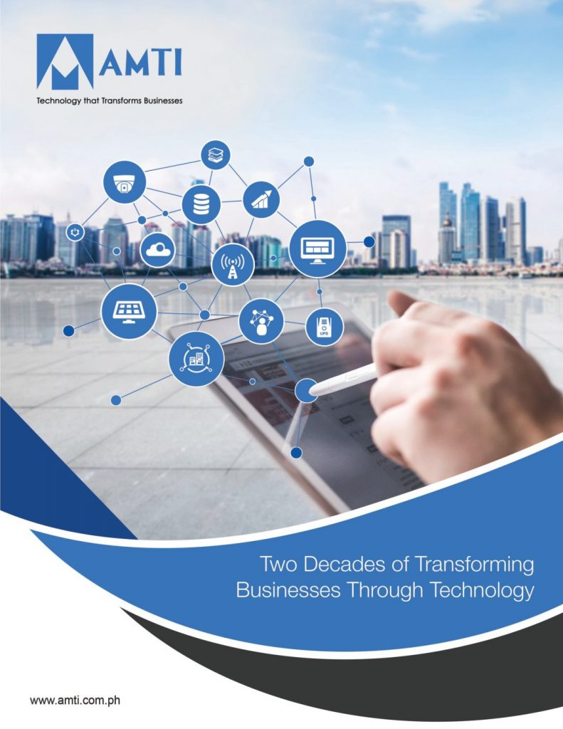 Two Decades of Transforming Business Through Technology