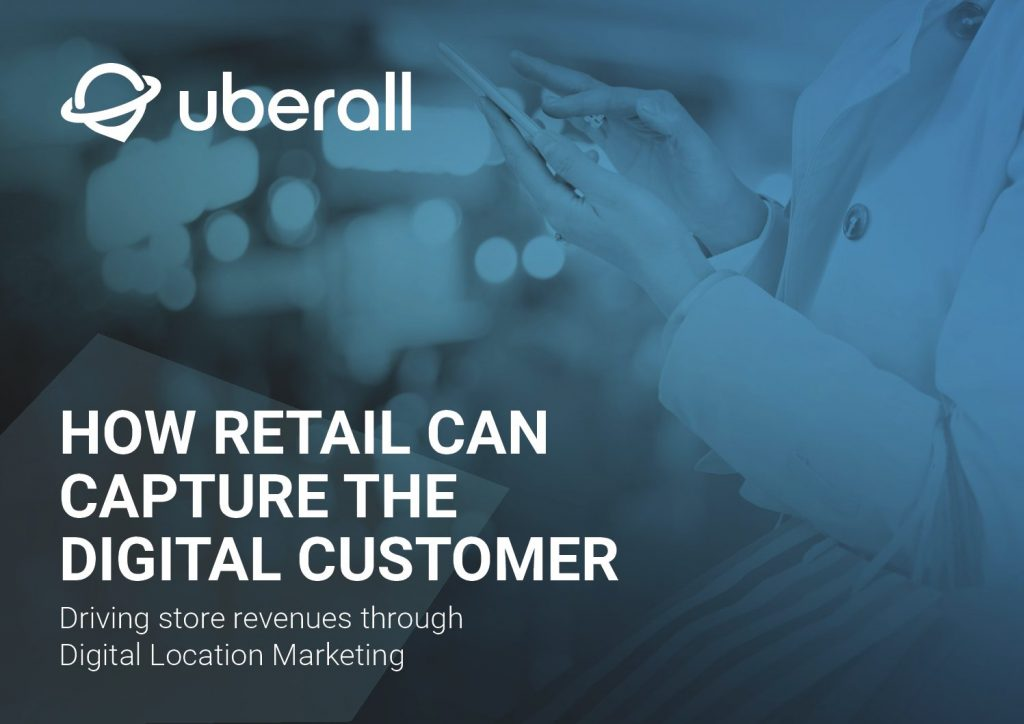 How Retail Can Capture The Digital Customer
