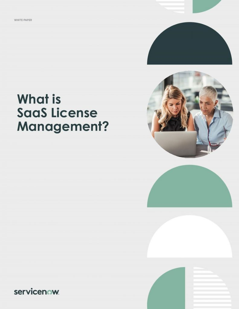 What is SaaS License Management?