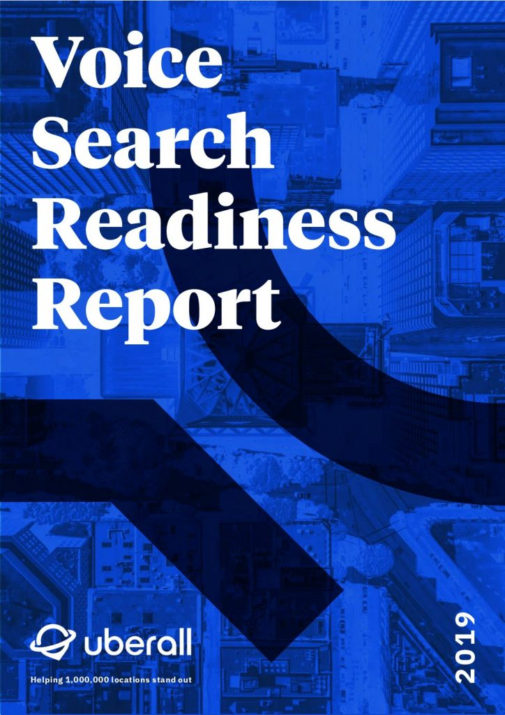 Voice Search Readiness Report