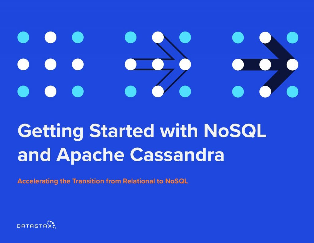 Getting Started with NoSQL and Apache Cassandra