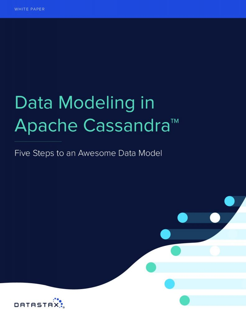Data Modeling in Apache Cassandra™