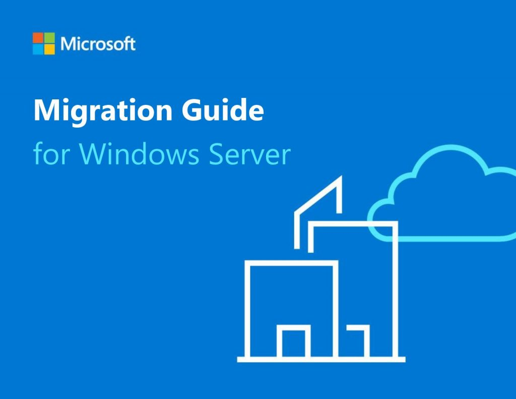 Migration Guide for the Windows Server