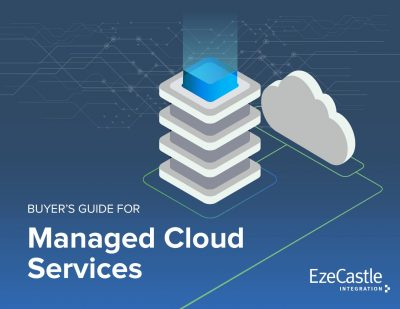 BUYER'S GUIDE FOR Managed Cloud Services