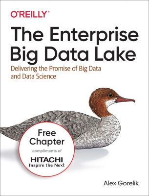The Enterprise Data Lake