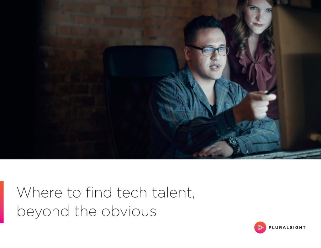 Where to Find Tech Talent, Beyond the Obvious