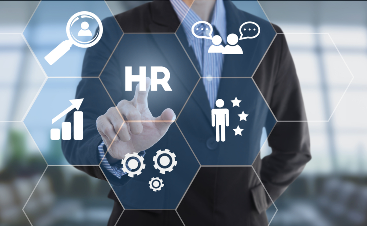 Trends that Redefine Human Resource Management