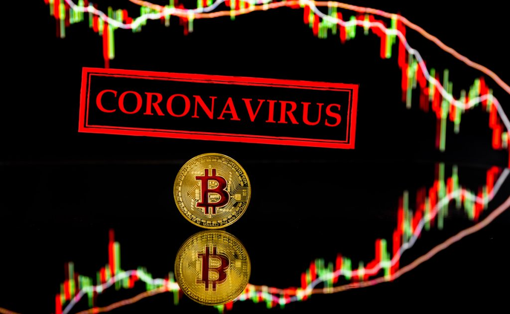 Coronavirus: NYDFS Directed Cryptocurrency Firms to roll out Detailed COVID-19 Plan