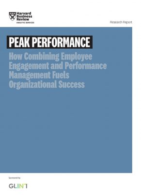 How Combining Employee Engagement and Performance Management Fuels Organisational Success