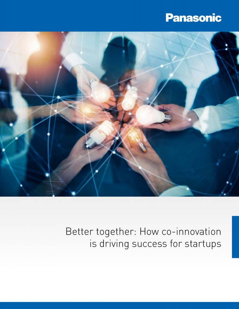 Better Together: How Co-Innovation Is Driving Success for Startups